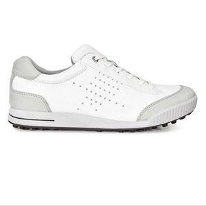 New Ecco Golf Shoes